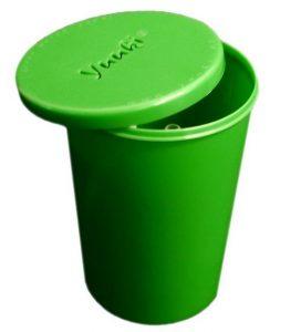 yuuki sterilizáló pohár