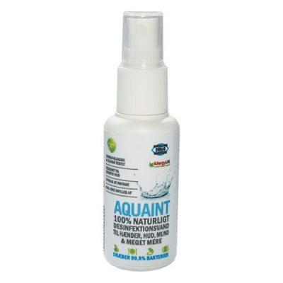 Aquaint sterilizáló