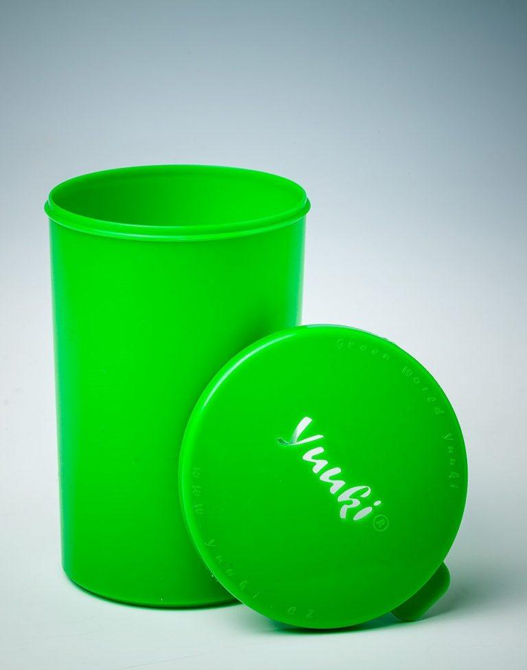 Zöld yuuki