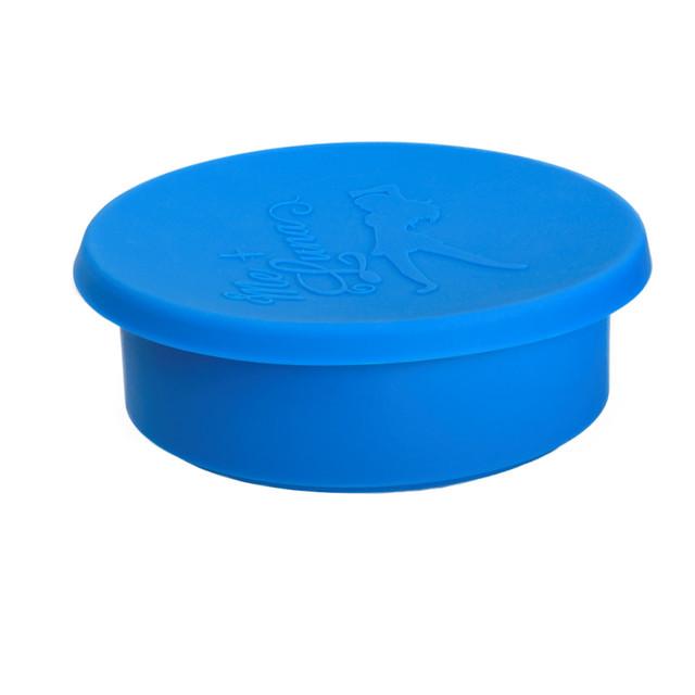 MeLuna szilikon sterilizáló pohár