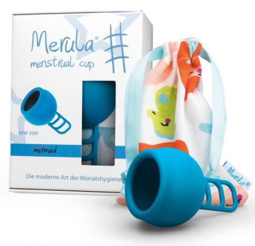 Merula Mermaid