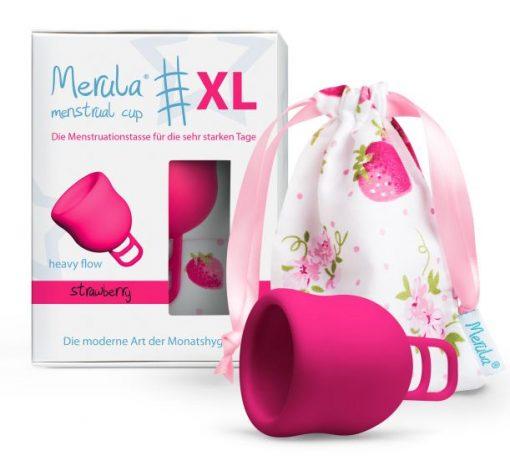 Merula XL intimkehely