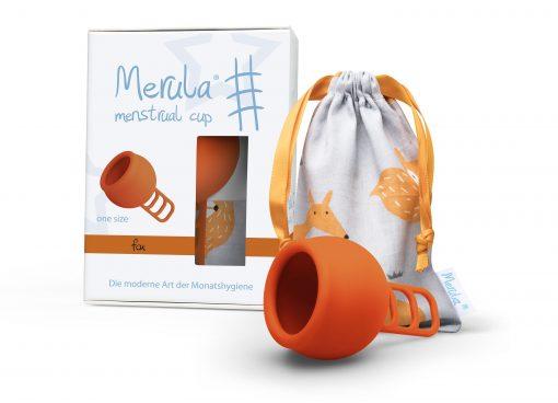 Merula fox intimkehely