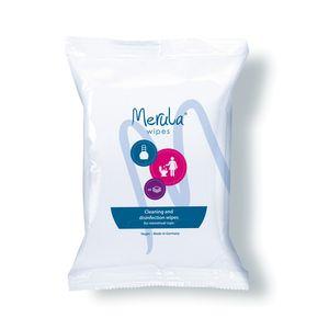 merula wipes törlőkendő